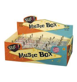 Toysmith Music Box