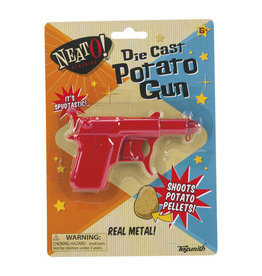 Toysmith Potato Gun