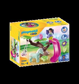 Playmobil Fairy Playground