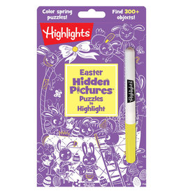 Highlights Highlights Easter Hidden Pictures to Highlight