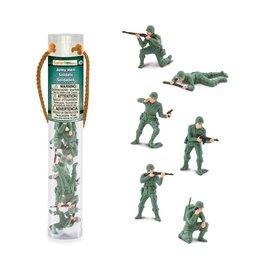 Safari Army Men Toob