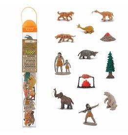 Safari Prehistoric Life Toob