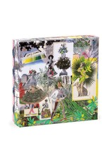 Mudpuppy Christian Lacroix Heritage Collection Fashion Season Double-Sided 500pc