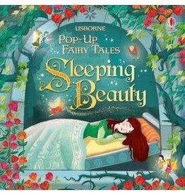 Usborne Pop-Up Fairy Tales: Sleeping Beauty