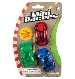 Toysmith Mini Racers