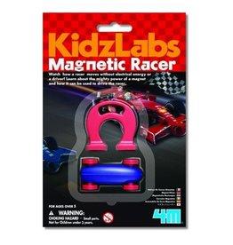 4M 4M Magnetic Racer