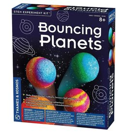 Thames & Kosmos Bouncing Planets