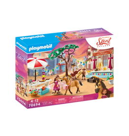 Playmobil Miradero Festival