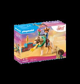 Playmobil Rodeo Pru