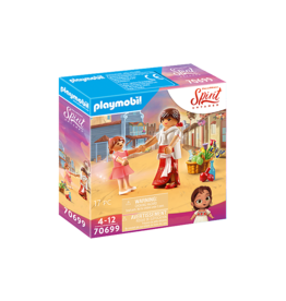 Playmobil Young Lucky Mum Milagro