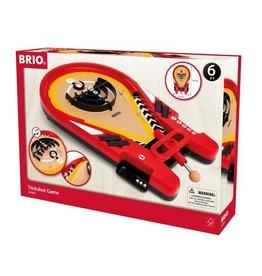 Brio Trickshot Game