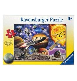 Ravensburger Explore Space 60 pc