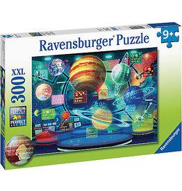 Ravensburger Planet Holograms 300 pc