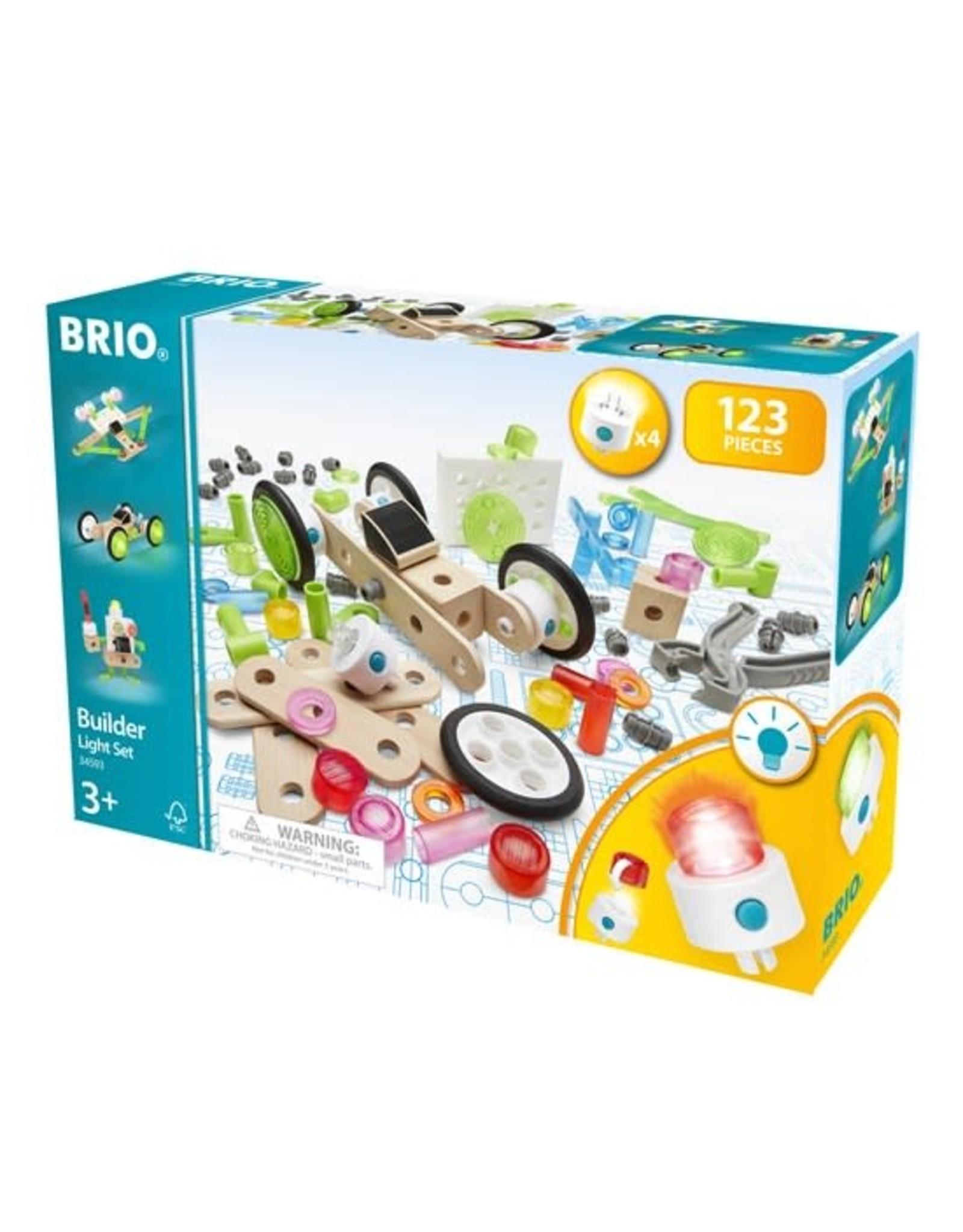 Brio BRIO Builder Light Set