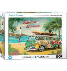 Eurographics VW Endless Summer 1000 pc