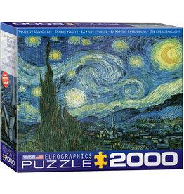 Eurographics Starry Night 2000 pc