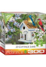 Eurographics 23 Cottage Lane 300pc