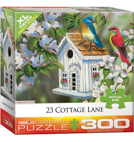 Eurographics 23 Cottage Lane 300pc