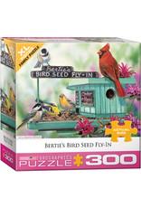 Eurographics Bertie's Bird Seed Fly-In 300 pc