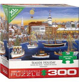 Eurographics Seaside Holiday 300 pc