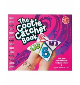 Klutz Klutz: The Cootie Catcher Book