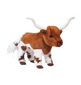 Douglas Fitzgerald Texas Longhorn Bull