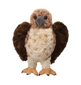 Douglas Orion Red-Tailed Hawk