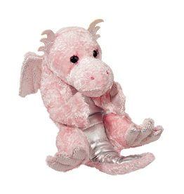 Douglas Lil Handful Pink Dragon