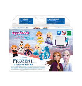 Aquabeads Aquabeads - Frozen 2 Character Set
