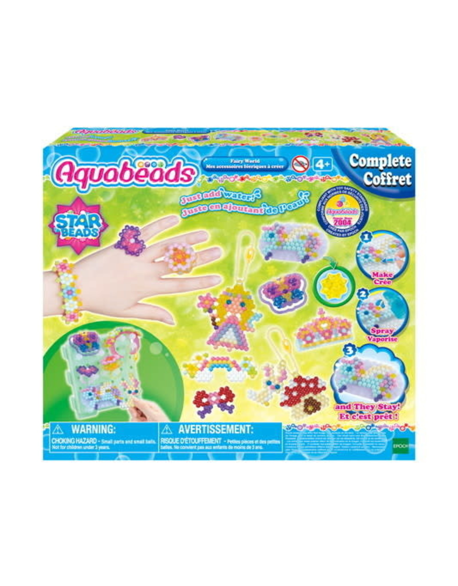 Aquabeads Aquabead Fairy World