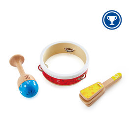 Hape Hape Junior Percussion Set