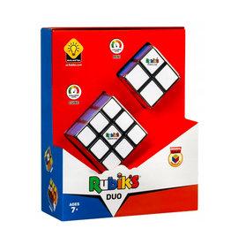 Rubik's Rubik's Duo Set, 2x2 & 3x3