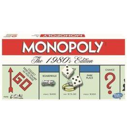 Hasbro Monopoly: The Classic Edition
