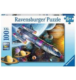 Ravensburger Mission in Space 100pc