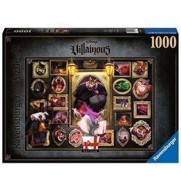 Ravensburger Villainous: Ratigan 1000pc