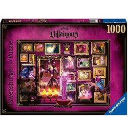 Ravensburger Villainous: Dr. Facilier 1000pc