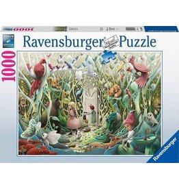 Ravensburger The Secret Garden 1000 pc