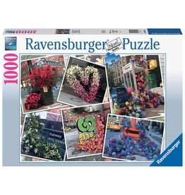 Ravensburger NYC Flower Flash 1000pc