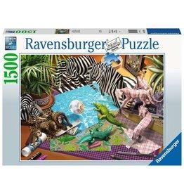 Ravensburger Origami Adventure 1500 pc