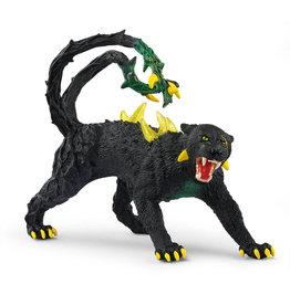 Schleich Eldrador Creatures - Shadow Panther