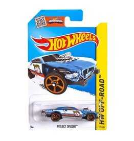 Mattel Hot Wheels Single Cars Asst.
