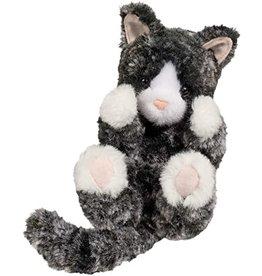 Douglas Lil Handful Black & White Kitten
