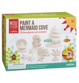 Toysmith Paint A Mermaid Cove