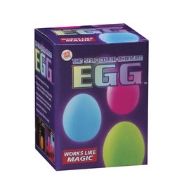 Toysmith Self Color-Changing Egg