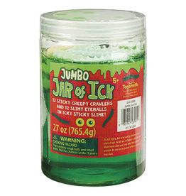 Toysmith Jumbo Jar of Ick