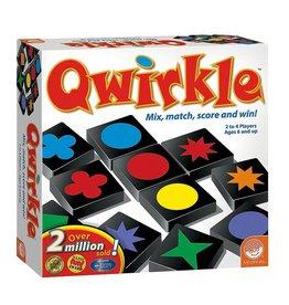 Mindware Qwirkle
