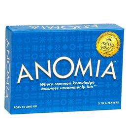 Anomia Game