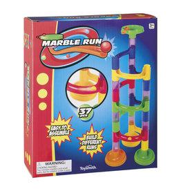 Toysmith Marble Run 37 pc