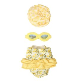 Baby Stella Wee Baby Stella Fun in the Sun Outfit