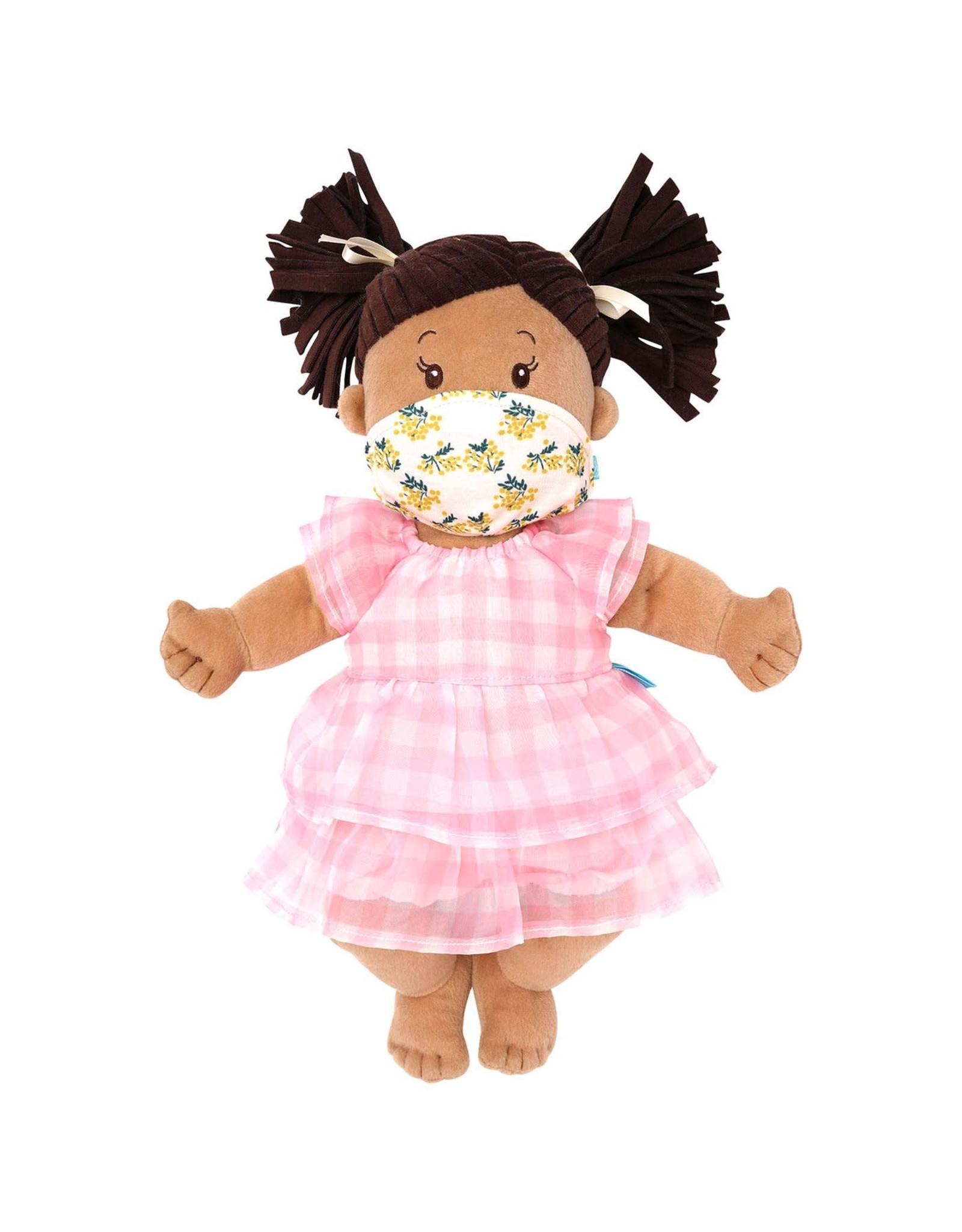 Baby Stella Baby Stella Play Face Masks